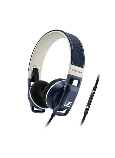 URBANITE Apple Uyumlu Kulak Üstü Kulaklık-Sennheiser